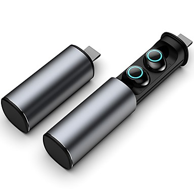 LITBest S5 TWS True Wireless Headphone Langaton EARBUD Bluetooth 5.0 Mini