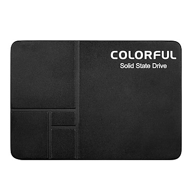 cheap SSD-COLORFUL External Hard Drive 240GB SATA 3.0(6Gb / s) SL500 240G