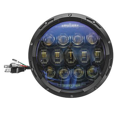 Недорогие Дневные фары-1pcs H13 / H4 Мотоцикл / Автомобиль Лампы 130 W 26 Светодиодная лампа Фары дневного света / Лампа поворотного сигнала / Налобный фонарь Назначение Hummer Wrangler / Defender 2007 / 2008 / 2009