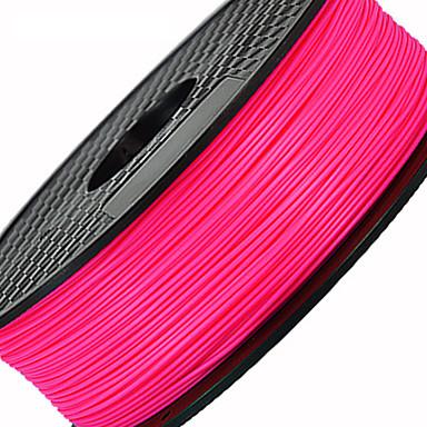 baratos Suprimentos para Impressoras 3D-Tronxy® Filamento da impressora 3D PLA 1.75 mm 1 kg para impressora 3D