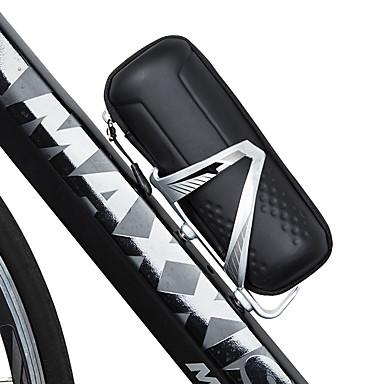 abordables Sacoches de Vélo-INBIKE Sac de cadre de vélo Etanche Zip étanche Multifonctionnel Sac de Vélo Polyester PU EVA Sac de Cyclisme Sacoche de Vélo Cyclisme Vélo Cyclisme