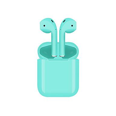 bestsin Mi12 TWS True Wireless Headphone Langaton EARBUD Bluetooth 5.0 Tyylikäs