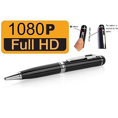 baratos Ferramentas e Equipamentos-tl hd pen camera filmadora escondida 1280 * 720 pixels mc23