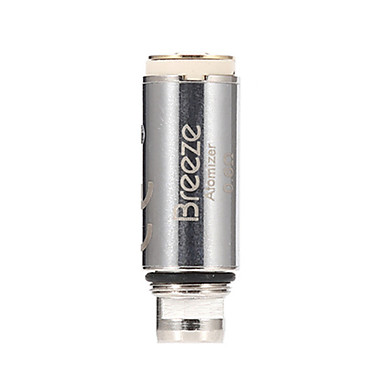 billiga Atomizer Cores-LITBest Breeze 1.2 1 st Atomizer Cores Vape  Elektronisk cigarett for Vuxen