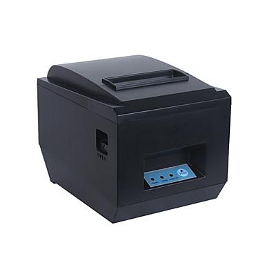 ราคาถูก อุปกรณ์สำนักงานและโรงเรียน-JEPOD JP-8005 USB ธุรกิจขนาดเล็ก เครื่องพิมพ์ความร้อน 203 DPI