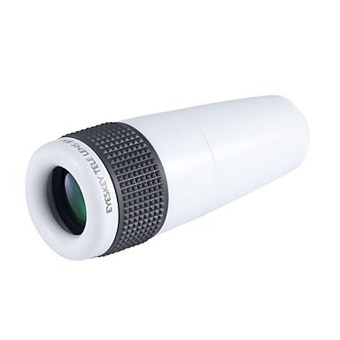 billige Kikkerter og teleskop-Eyeskey 8 X 18 mm Monokulær Tak Mini Kamera Vidvinkel Fullstendig flerbelagt BAK4 Oppvisning Utendørs Trening Dagligdags Brug Spectralite Belegg