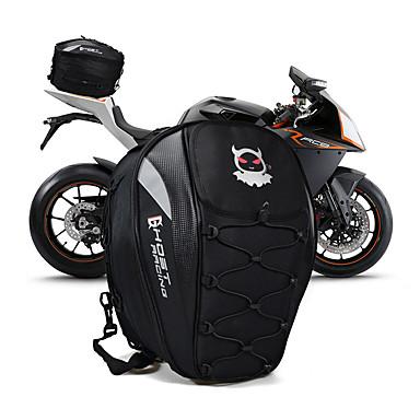 voordelige Auto-interieur accessoires-Auto-organizers Motoropslagzak Oxfordstof Voor motorfietsen Alle jaren Alle Modellen
