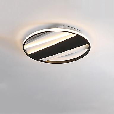 CONTRACTED LED® Geometrinen / Erikois Upotettavat valaisimet Tunnelmavalo Maalatut maalit Metalli Luova, Uusi malli, Tyylikäs 110-120V / 220-240V Lämmin valkoinen / Valkoinen