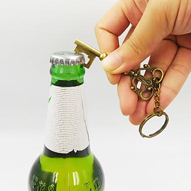 billige Flaskegaver-Ikke-personalisert Chrome Flaskefavoritt Bryllup Flaskegave