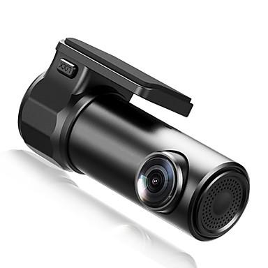 billige Bil-DVR-junsun s30 720p mini hd bil dvr 150 graders vidvinkel ingen skjerm (utdata av app) dash kamera med wifi / g-sensor / bevegelsesdeteksjon bilopptaker