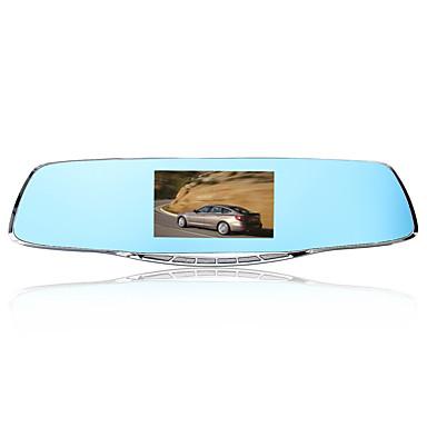billige Bil-DVR-F2C 1080p Nattsyn / Oppstart automatisk opptak Bil DVR 170 grader Bred vinkel 4.3 tommers TFT Dash Cam med Night Vision / G-Sensor / Parkeringsmodus Bilopptaker
