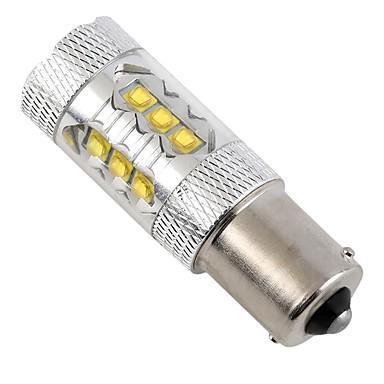 Auto Lamput LED Sumuvalot / Jarruvalot / Peruutusvalot (varmuuskopiointi) Käyttötarkoitus Fisker / Maybach / Mini Ram1500 / 645 / Uplander 2018 / 2016 / 2017