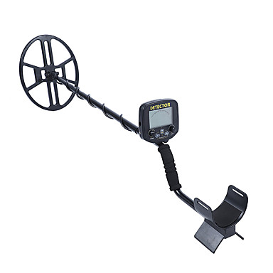 cheap Testers & Detectors-ATX880 UPGRADING LCD DIGITAL DISPLAY UNDERGROUND METAL GOLD DETECTOR SPECIALLY FOR  DETECTING SMALL NUGGET
