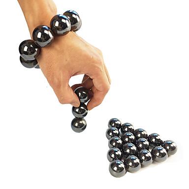 levne Magnetické hračky-30 pcs Magnetické hračky Magnetická hračka magnetické kuličky Magnetické hračky Stavební bloky Puzzle kostka Stres a úzkost Relief Focus Toy Office Desk Toys Zbavuje ADD, ADHD, úzkost, autismus