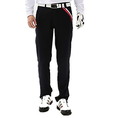 a juego en color rebajas outlet nuevas imágenes de Hombre Pantalones / Sobrepantalón Golf Rutina de ejercicio ...
