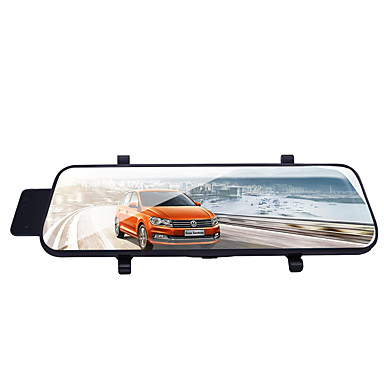 cheap Car DVR-L6 1080p Car DVR 170 Degree Wide Angle 3.8 inch LCD Dash Cam with G-Sensor / Loop recording Car Recorder