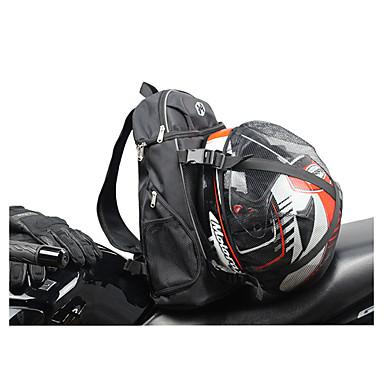 voordelige Auto-interieur accessoires-auto-organisatoren motorfiets opbergtas gemengd materiaal / katoen / polyester mix / oxford doek voor motorfietsen alle jaren