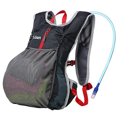 abordables Sacoches de Vélo-20 L Pack d'Hydratation & Poche à Eau Sac à dos Cyclisme Etanche Y compris l'eau de la vessie Anti-déchirure Sac de Vélo 300D Polyester Oxford Sac de Cyclisme Sacoche de Vélo Camping / Randonnée Ski