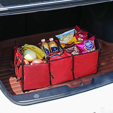 voordelige Auto-organizers-hete verkoop kofferbak organizer tas reizen opbergtas voedsel koelbox auto opbergen styling waterdicht interieur vrachtcontainer