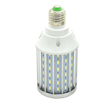 billige Elpærer-1pc 30w led belysning aluminiumslegering mais pære høydepunkt energieffektive møbler ingen blits e27 hvit varm hvit 85-265 v