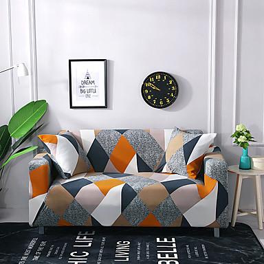 povoljno Navlake-2019 novi cvjetni tisak kauč pokriti kauč na razvlačenje super mekana tkanina visoke kvalitete kauč pokriti