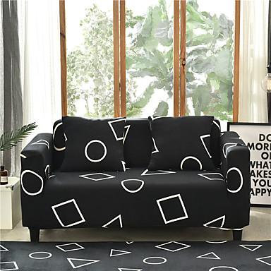 2019 אופנה חדשה גמישות כללית אוניברסלית כללית נוחות נוחות מודפס הספה לכסות ספה הספה slipcover רטרו חם מכירה ספה כיסוי