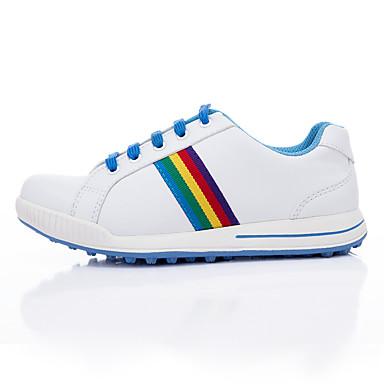 TTYGJ בנים בנות נעלי גולף עמיד למים נגד החלקה נוח גולף בגדי ריקוד ילדים
