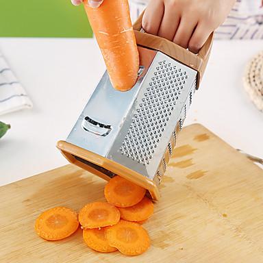 פלדת על חלד PP(פוליפרופילן) כלי חיתוך חיים Manual Creative מטבח גאדג'ט כלי מטבח כלי מטבח שימוש יומיומי רב שימושי עבור כלי בישול 1pc