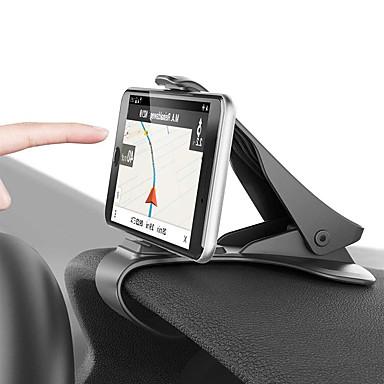 povoljno Dodaci za unutrašnjost auta-držač za automobil nosač montirati dashboard auto telefon držač 360 rotirajući stalak montirati prikaz GPS nosač