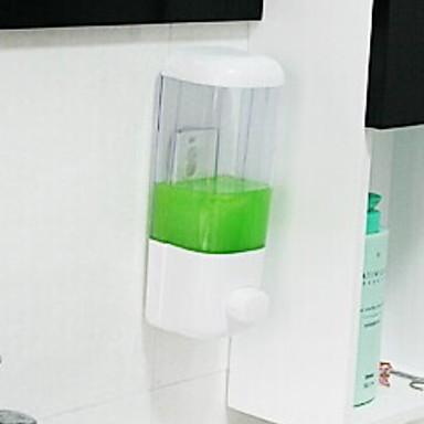Saippuapumppu Luova Nykyaikainen Muovit 1kpl - Kylpyhuone Seinäasennus