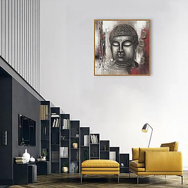 דפוס אומנות ממוסגרת סט ממוסגר - דתי פוליסטירן תצלום וול ארט