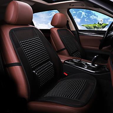 voordelige Auto-interieur accessoires-Auto-stoelhoezen Stoel hoezen Zwart / Beige / Koffie PVC Sport Voor Universeel