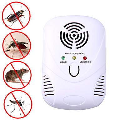 povoljno Elektro alati-elektronski ultrazvučni miš ubojica miša bubašvaba zamku komaraca odbijač insekata štakora pauci