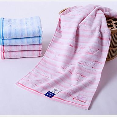 איכות מעולה מגבת רחצה, אנימציה תערובת כותנה / פשתן חדר אמבטיה 1 pcs