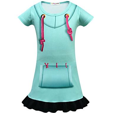 c77723718 cheap Girls' Dresses-Kids Toddler Girls' Active Street chic