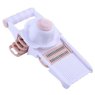 מתכת אל חלד PP(פוליפרופילן) קולף & פומפייה רב שימושי Creative מטבח גאדג'ט כלי מטבח כלי מטבח כלים חדישים למטבח 1pc