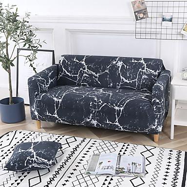povoljno Navlake-Sofa Cover Više boja / Suvremeno Reactive Print Poliester Presvlake