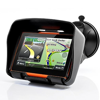 billige Bil Elektronikk-litbest automotive&amp transport motorsykler gps navigator