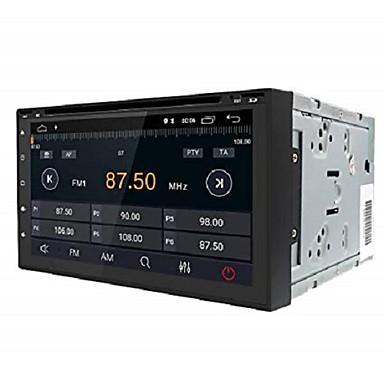 voordelige Automatisch Electronica-LITBest 7 inch(es) Android 8.1 Niskatuki Aanraakscherm / GPS / Micro USB voor Universeel Bluetooth Ondersteuning MPEG / RM / H.264 WMA PNG / JPG