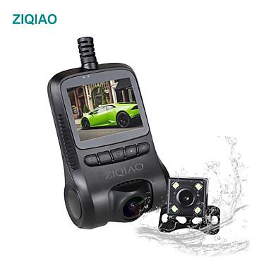 abordables DVR de Voiture-ziqiao rs400 4k ultra voiture hd ddv cam avec écran novatek 96658 wifi vision nocturne caméra dash enregistreur vidéo