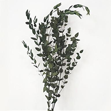 Yapay Çiçekler 2 şube Klasik Modern Çağdaş Bitkiler Masaüstü Çiçeği