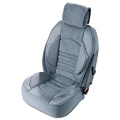 voordelige Auto-interieur accessoires-LITBest Auto-stoelhoezen Stoel hoezen Grijs polykarbonaatti Zakelijk / Standaard Voor Universeel Alle jaren