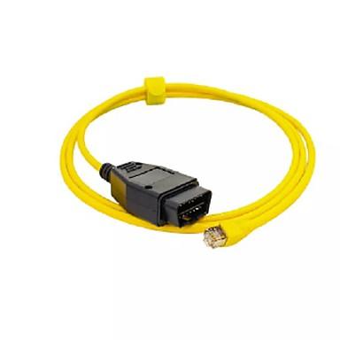 bmw f serisi enet teşhis kablosu için obd obd e-sys icom 2 cd esys olmadan kodlama icom kodlama aracı