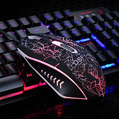 litbest usb wired mouse keyboard gaming keyboard mouse set 800 1200 1600 2000 4 level dpi. Black Bedroom Furniture Sets. Home Design Ideas