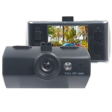 billige Bil-DVR-mini vidvinkel 1080p hd parkering kjører opptaker universal bil dvr kamera