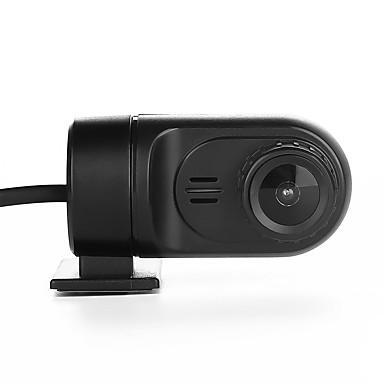 voordelige Automatisch Electronica-v44 hd auto dvr 165 graden groothoek dash cam wifiapp die verborgen high definition 1080p auto-recorder gebruikt