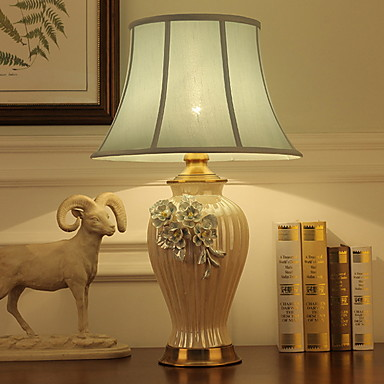 Moderne Moderne Nytt Design Bordlampe Til Soverom / Leserom / Kontor Metall 220V