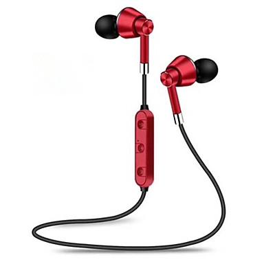 LITBest M7 Boyun Bandı Kulaklık Kablosuz EARBUD Bluetooth 4.1 Gürültü Engelleme