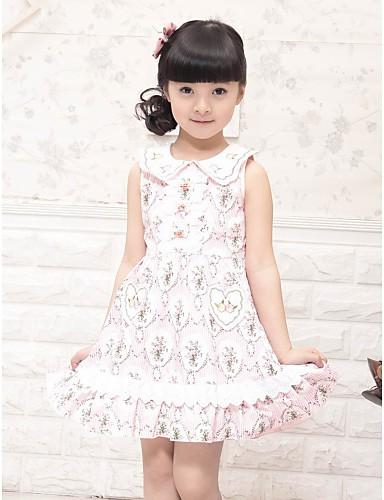 c355c14a2 linda una línea de joyas de encaje vestido de niña hermosa con arco ...