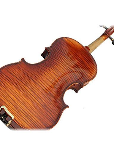 billige Strengeinstrumenter-yinyi - (YG-09) 4/4 master-grad i alderen russisk gran fiolin antrekk